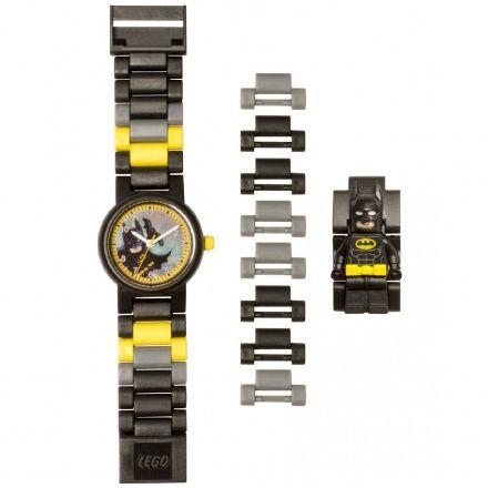 8020837 Zegarek LEGO Batman Minifigurka