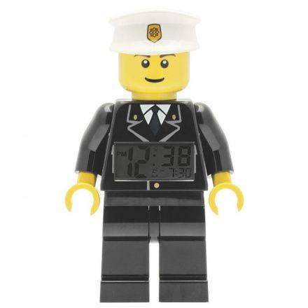 9002274 Budzik LEGO City Policjant