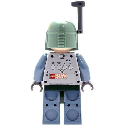 9003530 Budzik LEGO Star Wars Boba Fett
