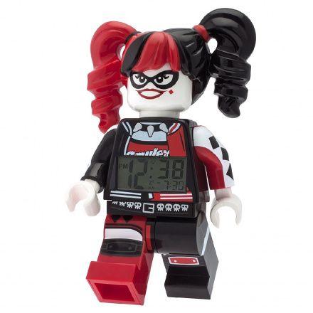 9009310 Budzik LEGO Batman Harley Quinn