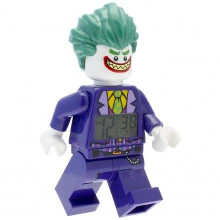 9009341 Budzik LEGO Batman Joker
