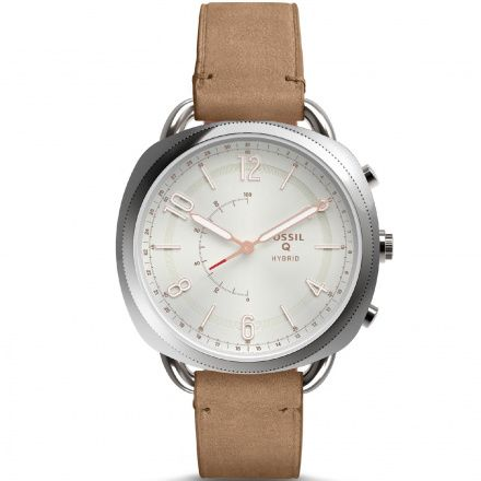 Zegarek Fossil Q FTW1200 - FossilQ Accomplice Hybrid Watch Smartwatch - SALE