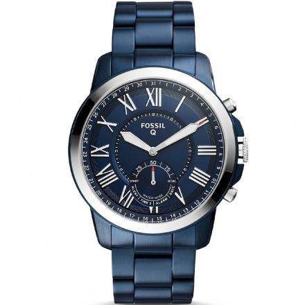 Zegarek Fossil Q FTW1140 - FossilQ Grant Hybrid Watch Smartwatch - SALE -30%