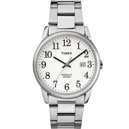 TW2R23300 Zegarek Męski Timex Easy Reader TW2R23300