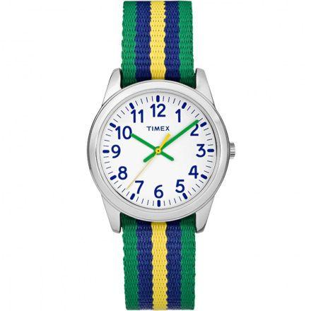 TW7C10100 Zegarek Damski Timex Youth - TW7C10100