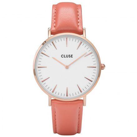 Zegarki Cluse Boho Chic CL18032 - Modne zegarki Cluse