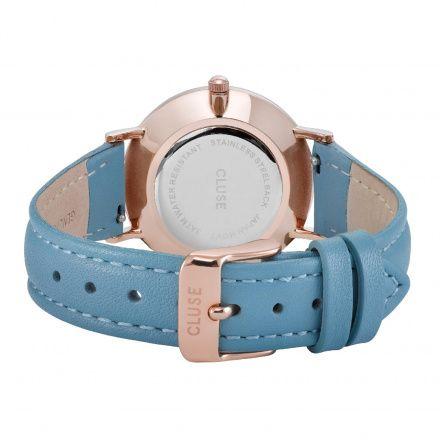 Zegarki Cluse Minuit CL30046 - Modne zegarki Cluse