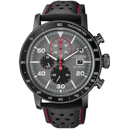 Citizen CA0645-15H Zegarek Męski Citizen Sports model CA0645 15H