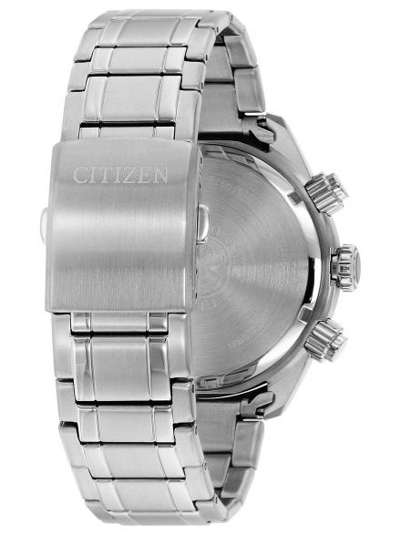 Citizen CA4330-81L Zegarek Męski Citizen Sports model CA4330 81L