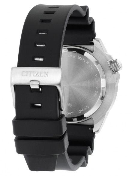 Citizen NH8380-15EE Zegarek Męski na pasku Automatic Mechanical