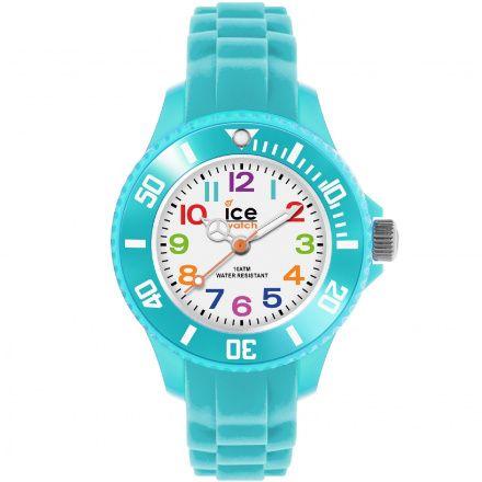 Ice-Watch 012732 - Zegarek Ice Mini Turquoise Mini IW012732