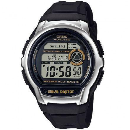 Zegarek Casio WV-M60-9AER Waveceptor WV-M60 -9AER