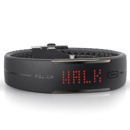 Polar Pulsometr Loop2 Black