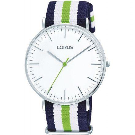 Zegarek Męski Lorus kolekcja Classic RH827CX9