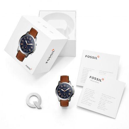 Zegarek Fossil Q FTW1122 - FossilQ Grant Hybrid Watch Smartwatch