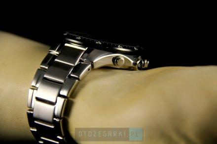 Zegarek Męski Casio EFR-519D-2AVEF Edifice EFR-519D -2AVEF