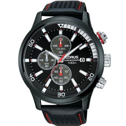 Zegarek Męski Lorus Kolekcja Sports RM367CX9