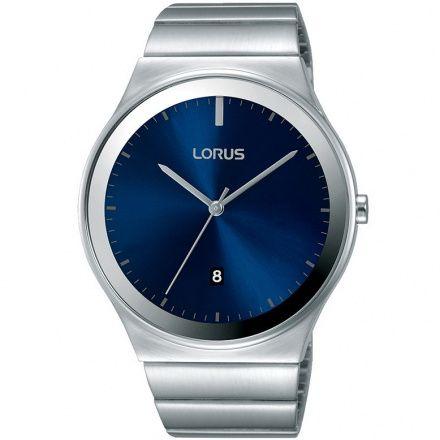 Zegarek Męski Lorus kolekcja Classic RS905DX9