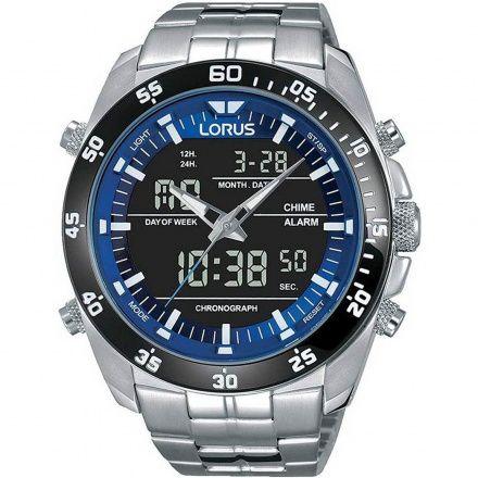 Zegarek Męski Lorus kolekcja Sports RW629AX9