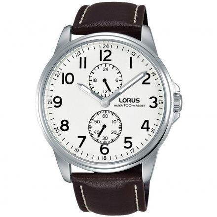 Zegarek Męski Lorus kolekcja Sports R3A09AX9