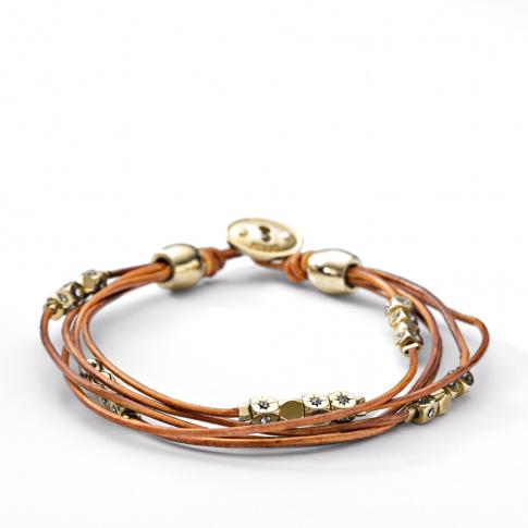 a26288e382 Biżuteria Fossil - Bransoleta JA5797710 - Dobra cena
