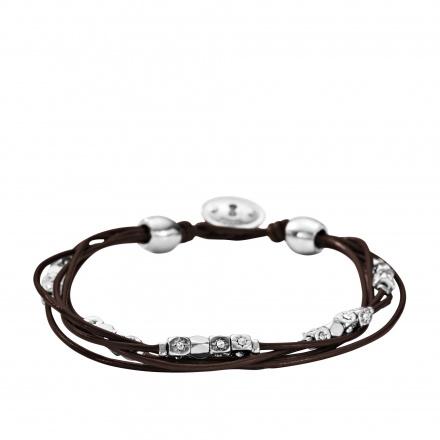 Biżuteria Fossil - Bransoleta JA5798040 - SALE -30%