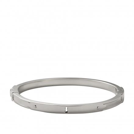 Biżuteria Fossil - Bransoleta JF00091040 Rozmiar M - SALE -30%