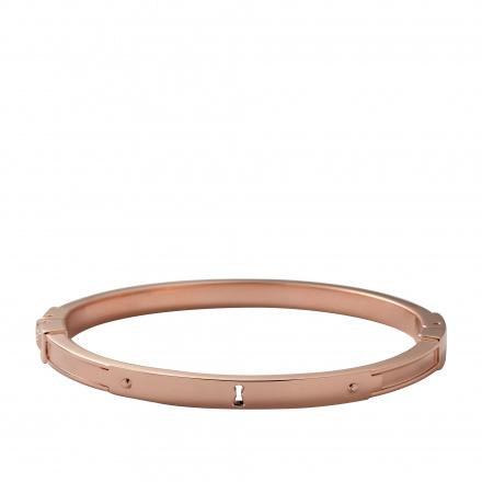 Biżuteria Fossil - Bransoleta JF00093791 Rozmiar M - SALE -30%