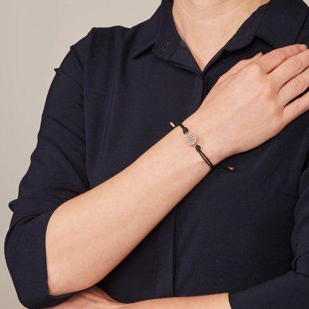 Biżuteria Fossil - Bransoleta JF00118791