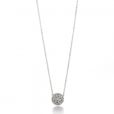 Biżuteria Fossil - Naszyjnik JF00138040