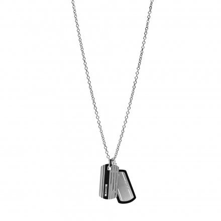 Biżuteria Fossil - Naszyjnik JF00494998