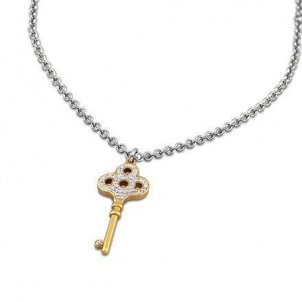 Biżuteria Lotus - Naszyjnik LS1530-1/2