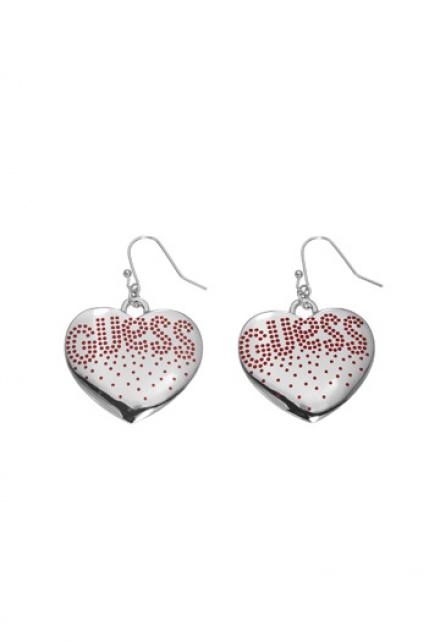 Biżuteria Guess - Kolczyki UBE81113