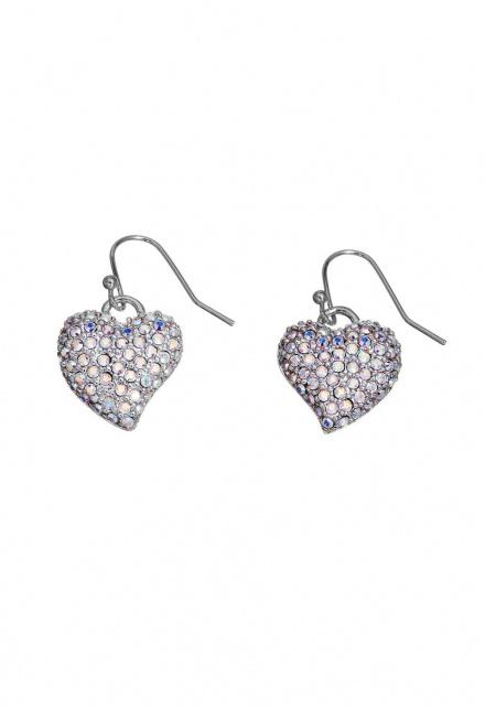 Biżuteria Guess - Kolczyki UBE81174