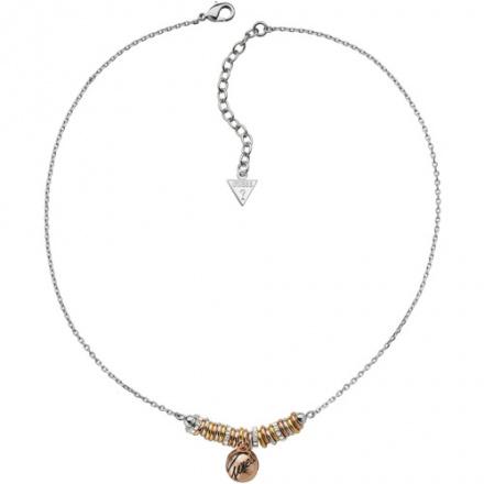 Biżuteria Guess - Naszyjnik UBN11313