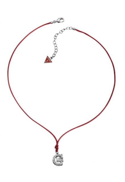 Biżuteria Guess - Naszyjnik UBN12107
