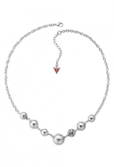 Biżuteria Guess - Naszyjnik UBN31311