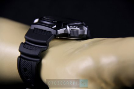 Zegarek Męski Casio AE-1000W-1BVEF Casio Sport AE-1000W -1BVEF