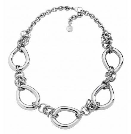 Biżuteria Tommy Hilfiger - Naszyjnik 2700001