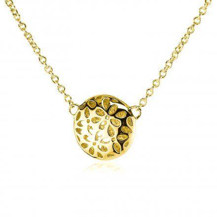 Biżuteria Tommy Hilfiger - Naszyjnik 2700010