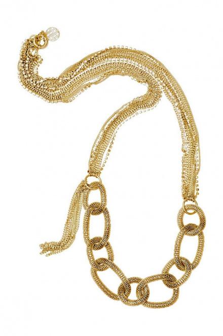 Biżuteria Tommy Hilfiger - Naszyjnik 2700064