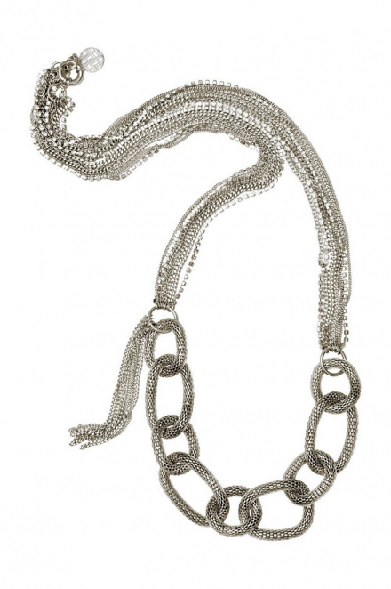 Biżuteria Tommy Hilfiger - Naszyjnik 2700065