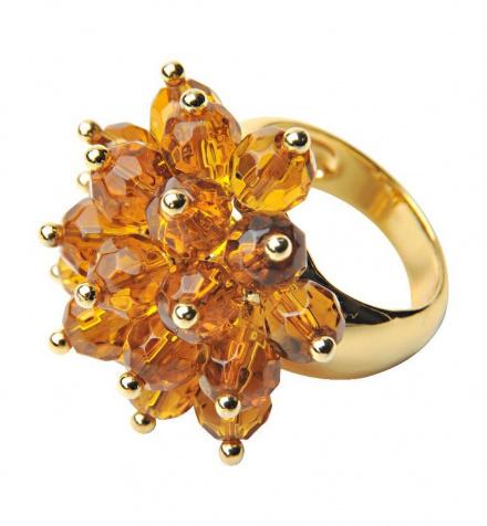 Biżuteria Tommy Hilfiger - Obrączka 2700061C Rozmiar C