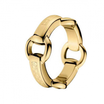 Biżuteria Tommy Hilfiger - Obrączka 2700105D Rozmiar D