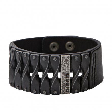 Biżuteria Diesel - Bransoleta DXm0579040