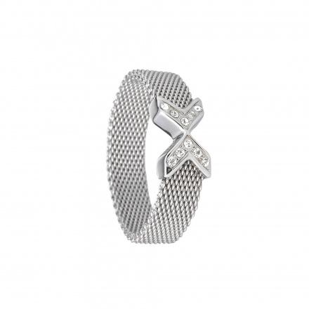 Biżuteria Skagen - Pierścionek JRS0015