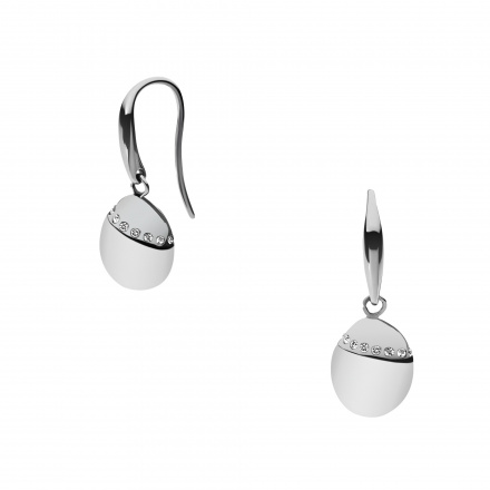 Biżuteria Skagen - SKJ0173040 - Kolczyki SKJ0173 - SALE -30%