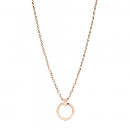 Biżuteria Fossil - Naszyjnik JF00519791 - SALE -30%