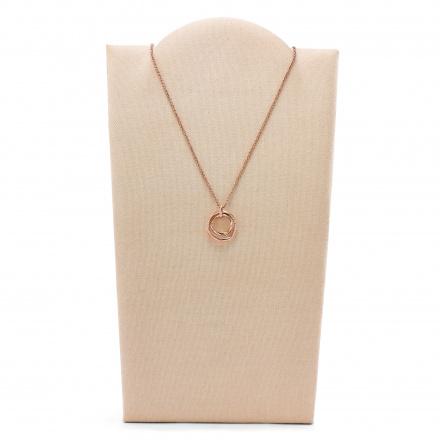 Biżuteria Fossil - Naszyjnik JF01301791