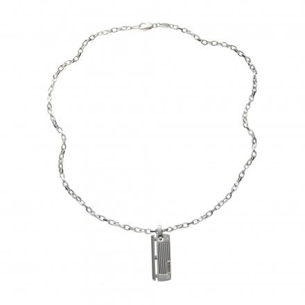 Biżuteria Fossil - Naszyjnik JF84466040